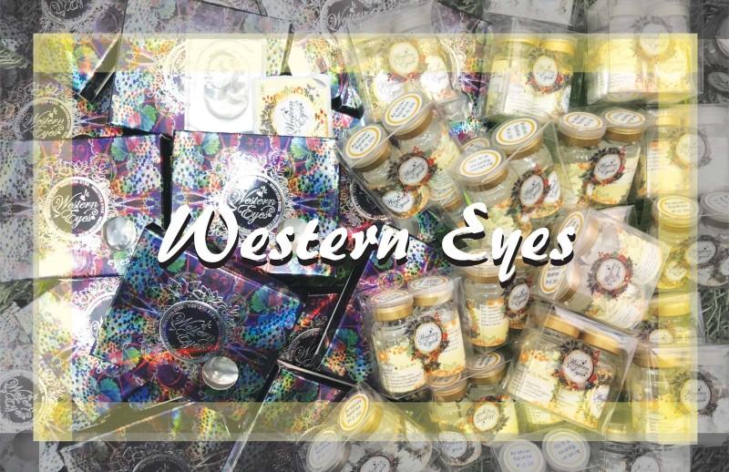 Western eyes 1