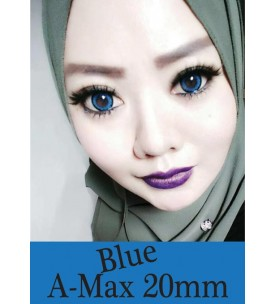 20mm A-max Blue - Power