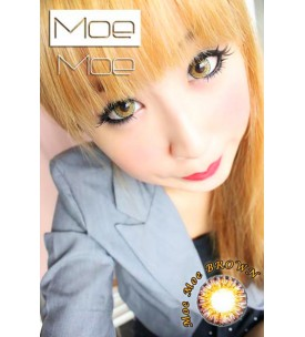 20mm - Moe Moe - Brown - Power