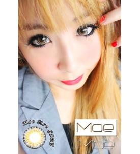 20mm - Moe Moe - Grey - Power