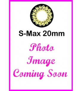20mm - S-Max - Brown - Power