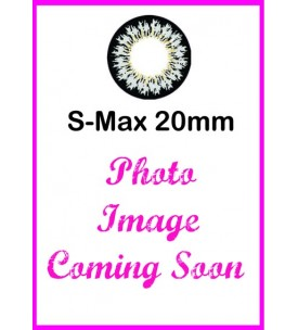 20mm - S-Max - Grey - Power