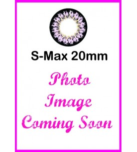 20mm - S-Max - Pink - Power