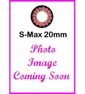 20mm - S-Max - Red - Power
