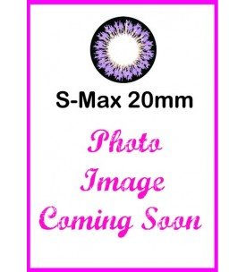 20mm - S-Max - Violet - Power