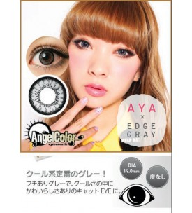 Angel Color 14mm - Edge - Grey - Power