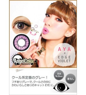 Angel Color 14mm - Edge - Violet