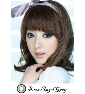 Barbie Lens 16.5mm - Angel - Grey - Power