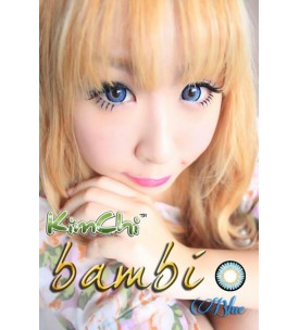 Barbie Lens 16.5mm - Bambi - Blue
