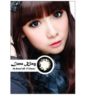 Barbie Lens 16.5mm - Black Series - Luna King - Power