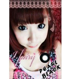 Barbie Lens 16.5mm - Black Series - Pearl Black - Power