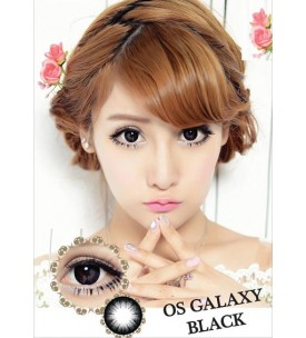 Barbie Lens 16.5mm - Black Series - OS - Galaxy Black - Power
