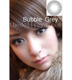Barbie Lens 16.5mm - Bubble - Grey  - Power