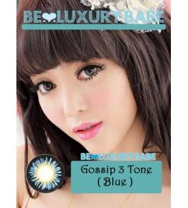 Barbie Lens 16.5mm - Gossip - Blue