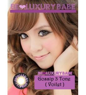 Barbie Lens 16.5mm - Gossip - Violet - Power