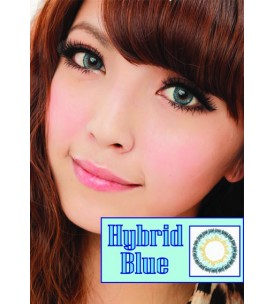 Barbie Lens 16.5mm - Hybrid - Blue