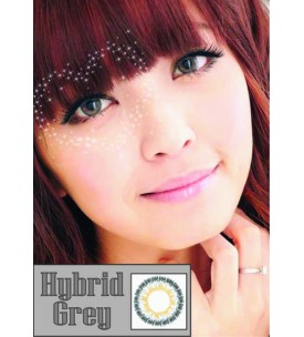 Barbie Lens 16.5mm - Hybrid - Grey