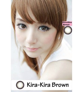 Barbie Lens 16.5mm - Kira-Kira - Brown - Power