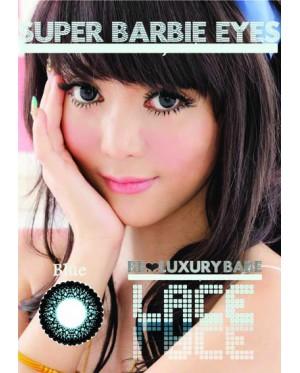 Barbie Lens 16.5mm - Lace - Blue - Power
