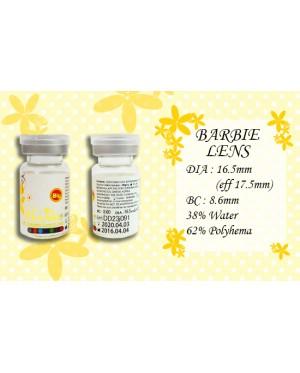 Barbie Lens 16.5mm - Lace - Grey - Power