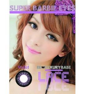 Barbie Lens 16.5mm - Lace - Violet