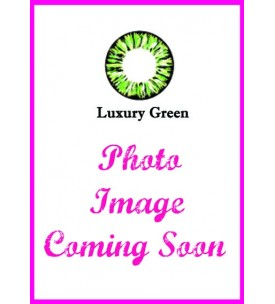 Barbie Lens 16.5mm - Luxury - Green
