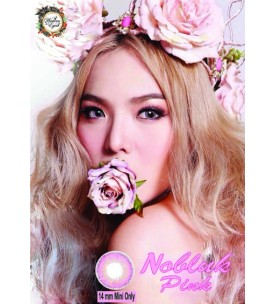 Western Eyes 14.5mm - Nublok 14.5 - Pink
