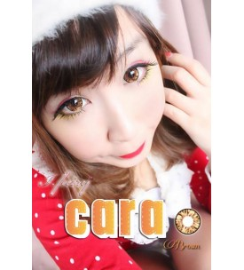 Lens Story 16.5mm - Cara - Brown