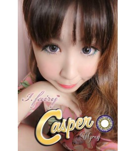 Lens Story 16.5mm - Casper - Grey