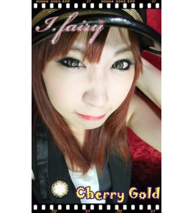 Lens Story 16.5mm - Cherry - Gold