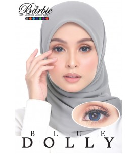 Barbie Lens 16.5mm - Dolly - Blue - Power