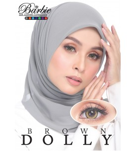 Barbie Lens 16.5mm - Dolly - Brown - Power
