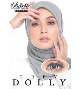 Barbie Lens 16.5mm - Dolly - Grey - Power