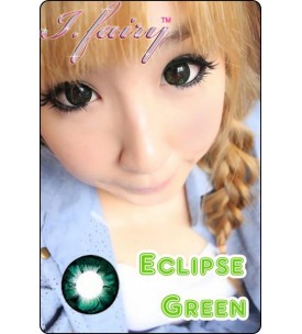 Lens Story 16.5mm - Eclipse - Green - Power