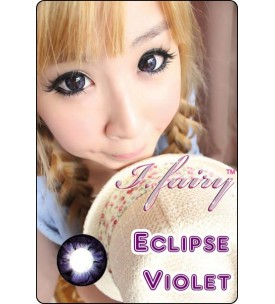 Lens Story 16.5mm - Eclipse - Violet - Power