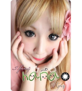 Lens Story 16.5mm - Hana - Grey