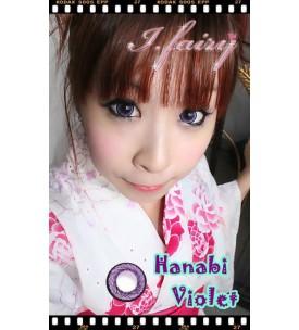 Lens Story 16.5mm - Hanabi - Violet
