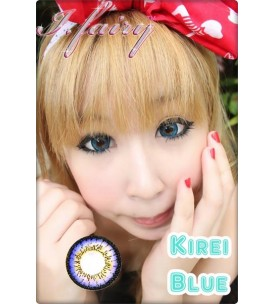 Lens Story 16.5mm - Kirei - Blue - Power