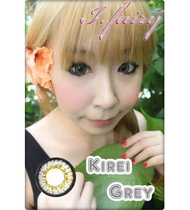 Lens Story 16.5mm - Kirei - Grey - Power