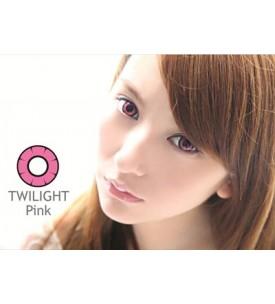 Lens Story 16.5mm - Twilight - Pink -Power