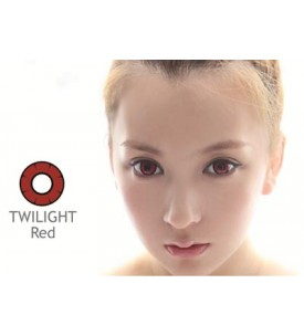 Lens Story 16.5mm - Twilight - Red