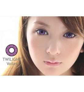 Lens Story 16.5mm - Twilight - Violet