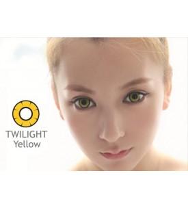 Lens Story 16.5mm - Twilight - Yellow - Power