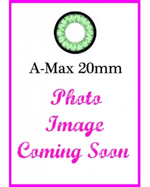 20mm A-max Green - Power
