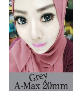 20mm A-max Grey - Power
