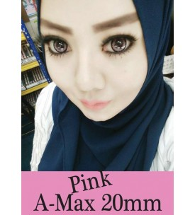 20mm A-max Pink - Power