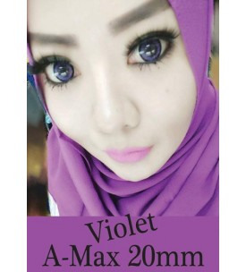 20mm A-max Violet - Power