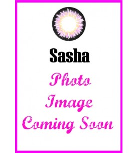 Barbie Lens 16.5mm - Sasha - Pink
