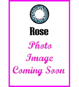 Barbie Lens 16.5mm - Rose - Blue