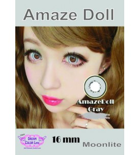 Western Eyes 16.5mm - Amazell Doll - Grey